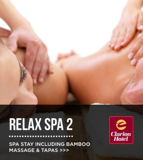 Relax Spa 2