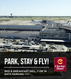 Park, Stay & Fly!