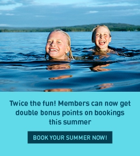 Summer Double Points 2017