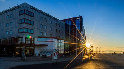 Clarion Collection® Hotel Arcticus