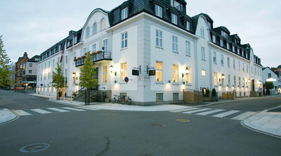 Hotel sandefjord clarion collection hotel atlantic for Hotel collection hotels