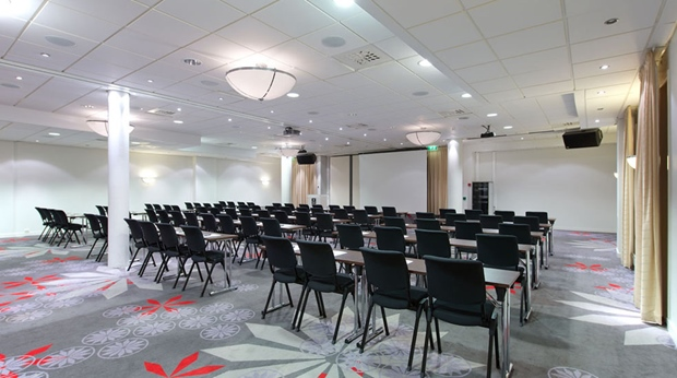 Up-to-date conference facilities at Aurora Hotel in Tromso