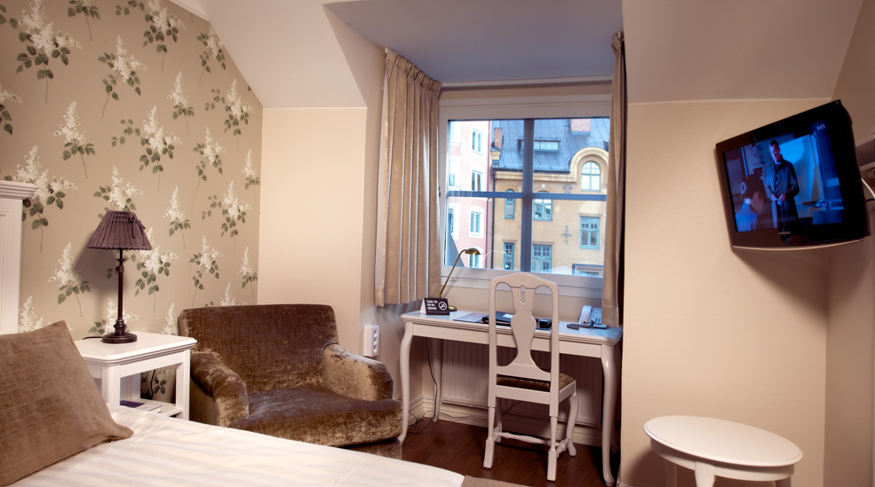 Rooms And Room Types Clarion Collection Hotel Bergm Staren