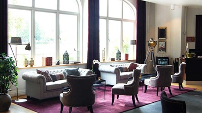 Clarion Collection® Hotel Bolinder Munktell