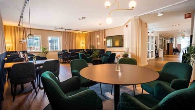 Clarion Collection® Hotel Fregatten