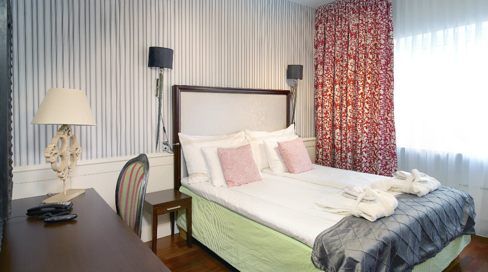 Bodo Norway Bed And Breakfast