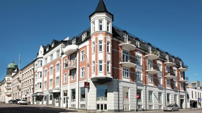 Clarion Collection® Hotel Grand, Gjøvik