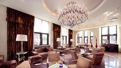 Clarion Collection® Hotel Havnekontoret