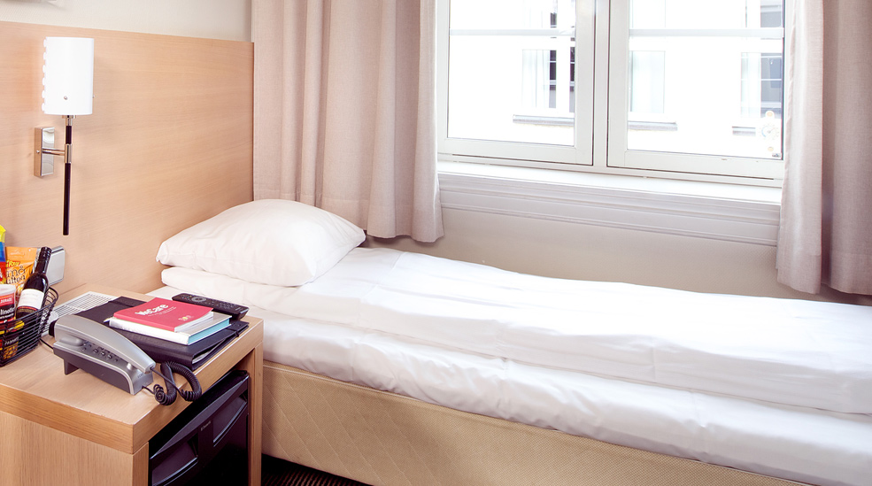 Single room oslo