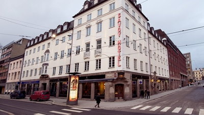 Hotels In Norway Book Now Nordic Choice Hotels