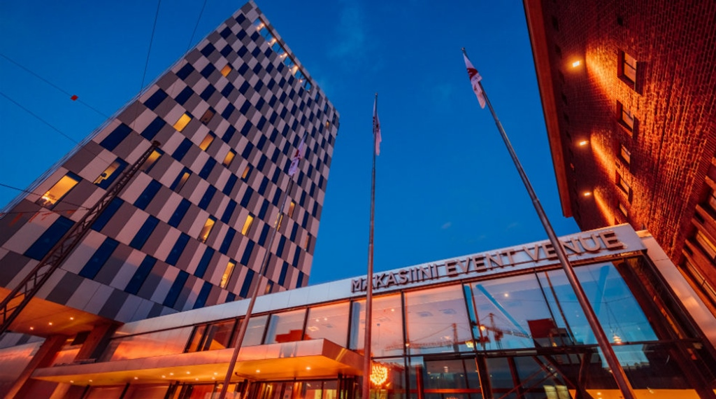 Welcome To Helsinki 39 S Trendiest Hotel The Clarion Hotel