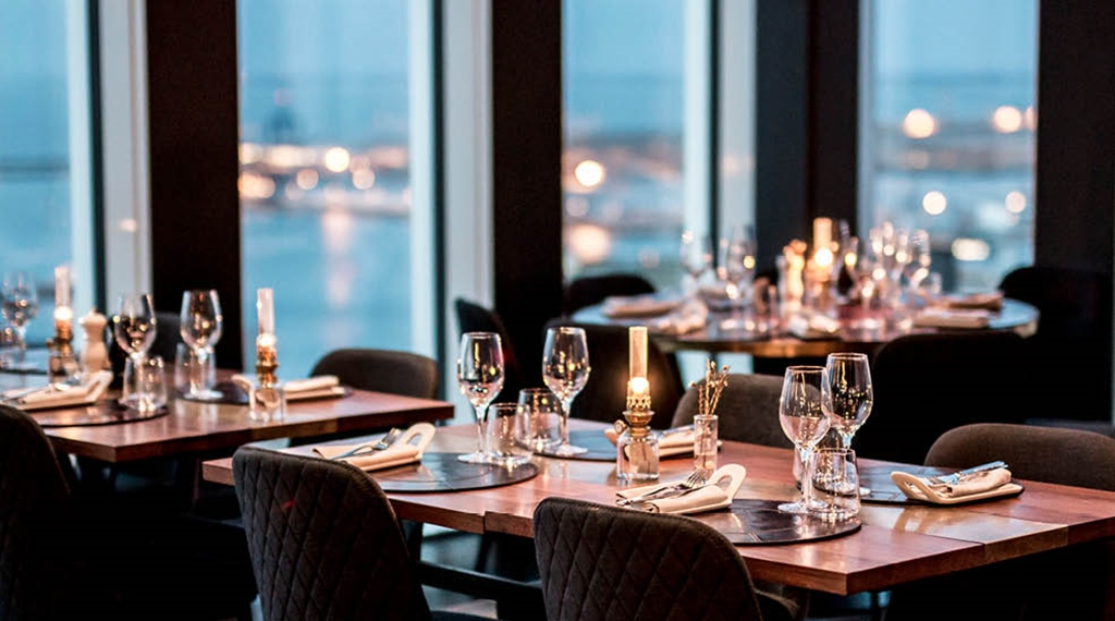Restaurants At The Clarion Hotel Congress Malmo Live