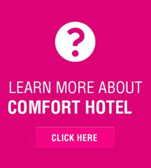 More information about Comfort Hotels