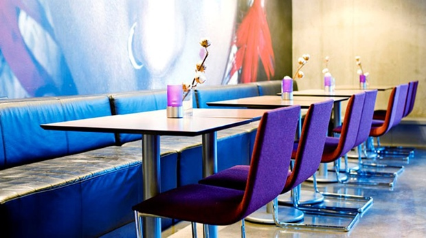 Restaurant stavanger food bar comfort hotel square for Food bar stavanger