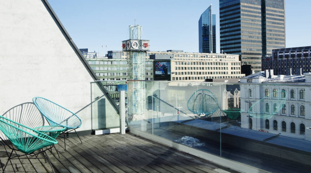 Hotels Close To Oslo Central Station