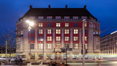 5331661b2951 Hotels in Oslo - Book now | Nordic Choice Hotels
