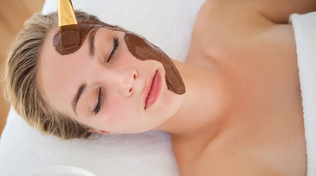 Try out one of the many spa treatments at Quality Froso Park Hotel in Froson