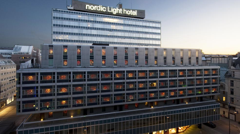 Stockholm city hotel nordic light hotel for Hotel stockholm