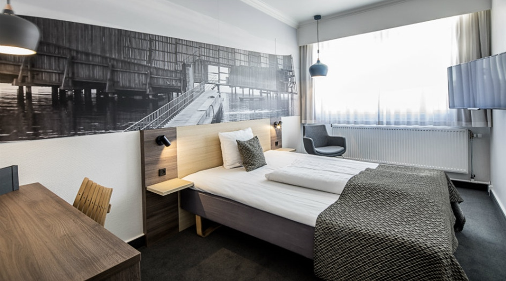 Copenhagen Airport Hotels Close To The Airport