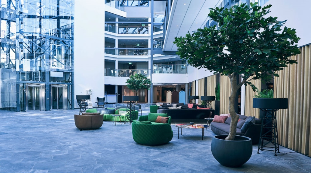 Hotels Close To Oslo Airport