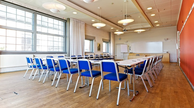 Well-equipped and spacious conference facilities at Quality Hotel 11 in Gothenburg