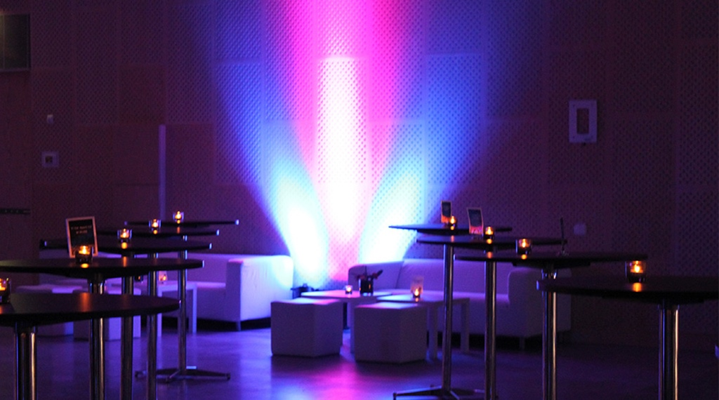 First-class event facility at Quality Hotel Friends in Solna
