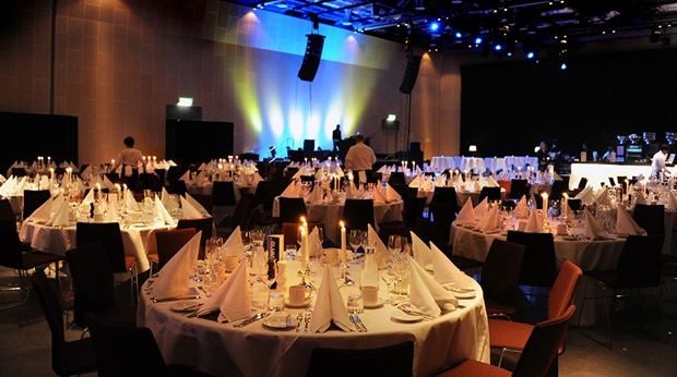 First-class events catering for any size group at Quality Hotel Friends in Solna