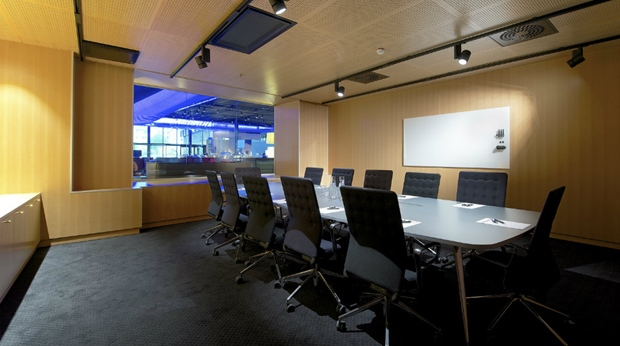 Modern meeting room at Quality Globe Hotel in Stockholm