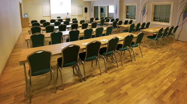Flexible and modern conference facility at Quality Olavsgaard Hotel in Skjetten