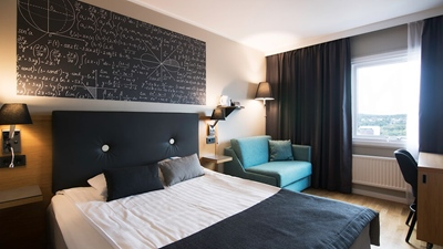 Quality Hotel™ Panorama Gothenburg