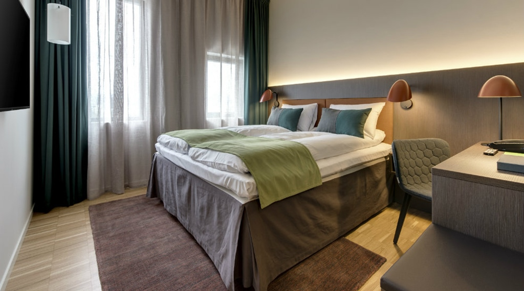 Hotel Close To Stavanger And Sola Airports