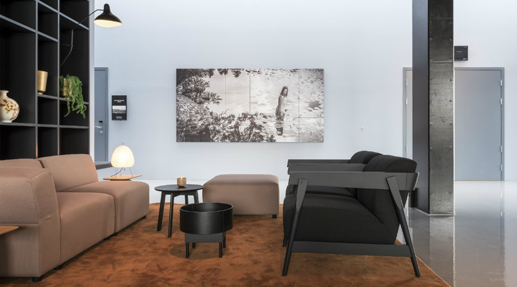 Hotel Foyer Furniture : Hotel close to stavanger and sola airports