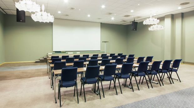 Modern and bright conference room at Quality Tonsberg Hotel