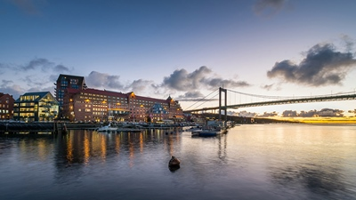 Quality Hotel™ Waterfront, Gothenburg