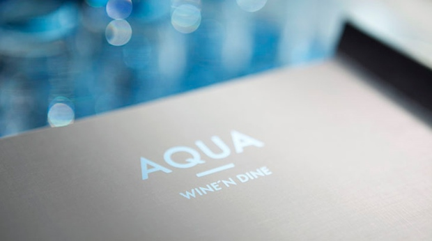The Aqua Restaurant and Bar at Quality Waterfront Hotel in Alesund