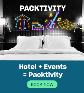 Packtivity Tromsø